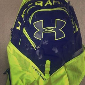 Under Armour 🎉Backpack